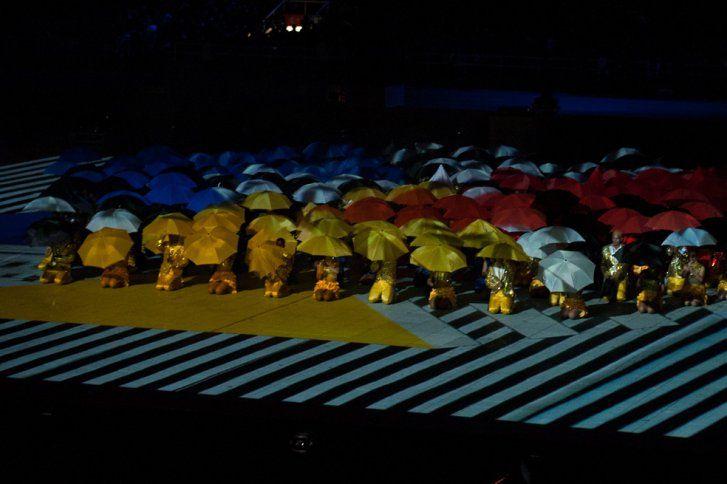 Reviva lo mejor de los Juegos Mundiales Cali se lució con la clausura de los World Games y Colombia logró el octavo puesto en la medallería.