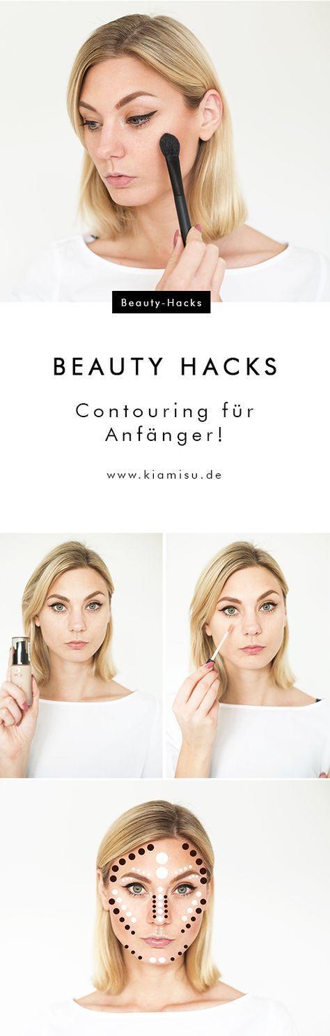DER Make-Up Trend des Jahres: Contouring und Highlighting! Meine Tipps&Tricks für gelungenes Konturieren und Highlighten erfahrt ihr in diesem Beitrag!