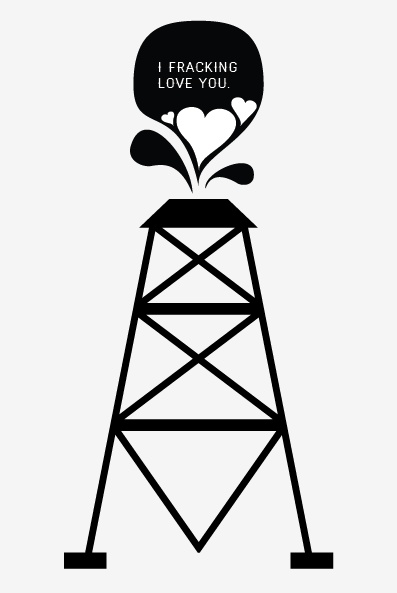 I Fracking Love You! This Is Definitely Worth Pinning... Kool Picture To Send To Oilfield Spouses!