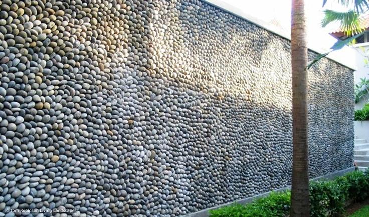 Build a fence. (Tom Robinson Living Landscapes, tomrobinson.com.au.)