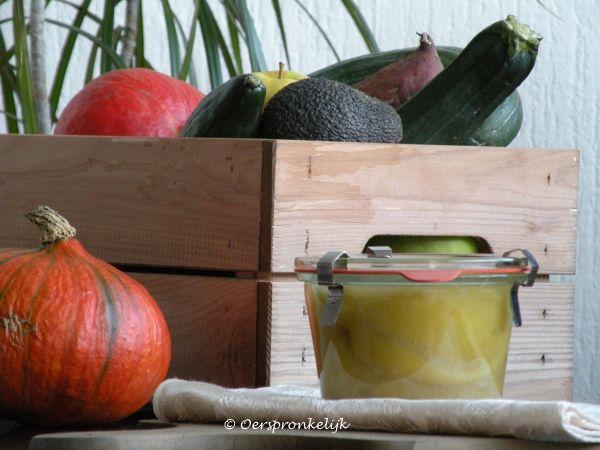Gezonde smaakmaker: Ingemaakte citroenen