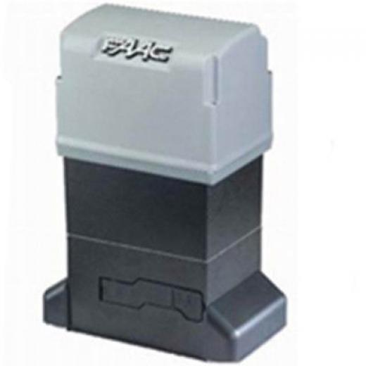 Fas Faac 844 Chain Slide Gate Opener Kit - 109902 Faac-844-chain-gate-operator-kit-109902