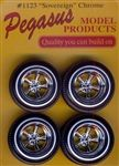 Pegasus Tires and Wheel Sets: Stock, Pro-Street, Lowrider – Models