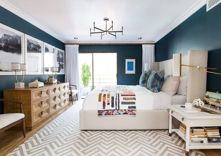 25+ Best Ideas About Navy Master Bedroom On Pinterest