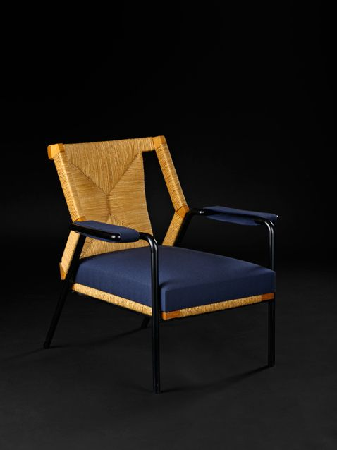 Awesome Chaise Par Jacques Quinet Chair By Jacques Quinet.