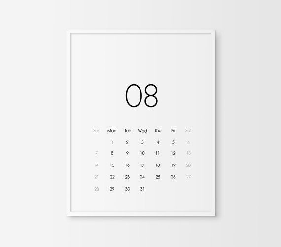 The 25+ best Daily calendar 2016 ideas on Pinterest Daily - daily calendar template word