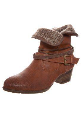 Cowboystøvletter - brun