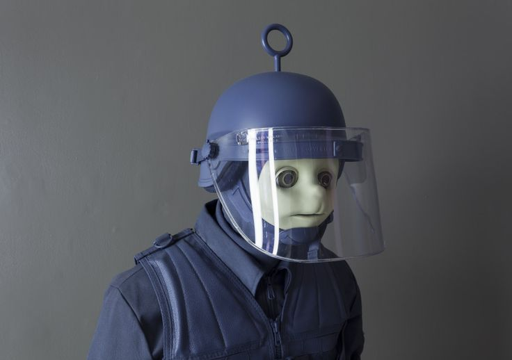 Josh Kline: Freedom at Modern Art Oxford