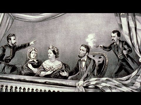 an analysis of the lincoln assassination in the united states Seward escaped assassination after he was stabbed in the throat during the lincoln assassination plot he recovered and continued to serve as secretary of state under andrew johnson james.