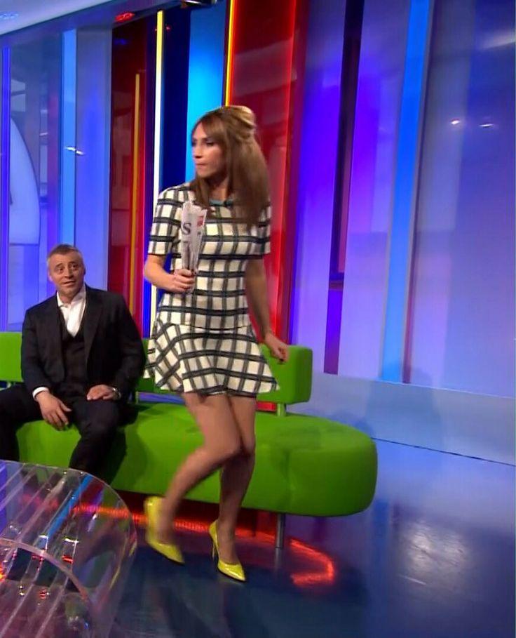 Pin By Mark H On Legs On Tv Alex Jones Susanna Reid