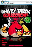 Download Angry Birds Anthology 2013 PC Full Gratis