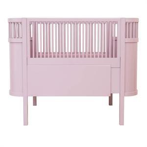 Populær Lille Per seng i flot pastel rosa fra Sebra - Kili