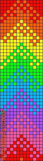 Rotated Alpha Pattern #13371 added by awesumroxy