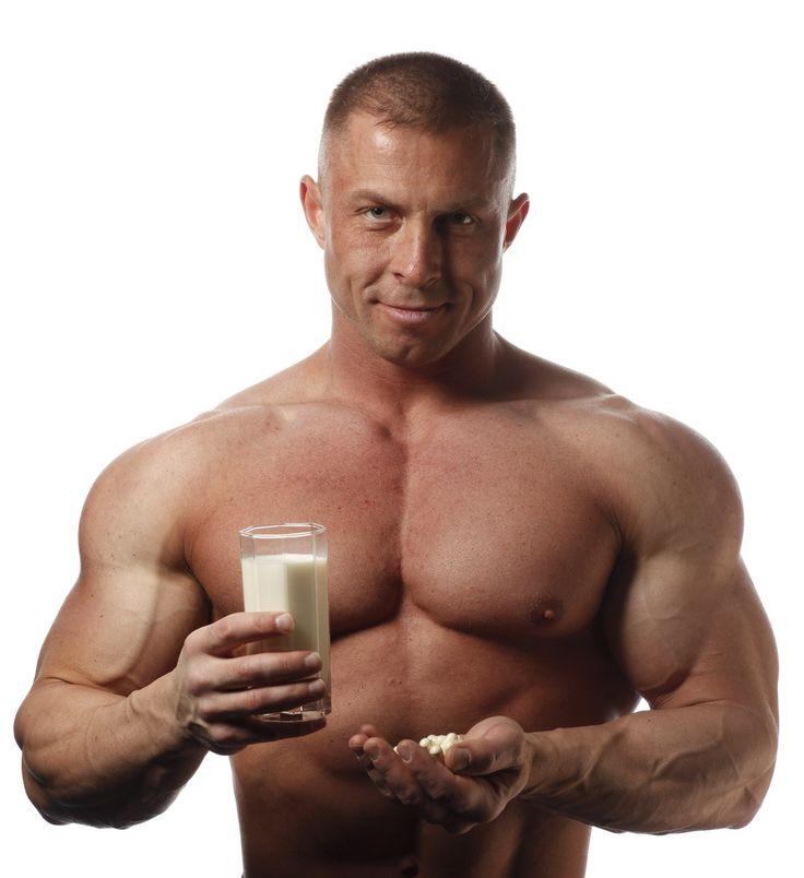 Протеин Для Мускул Похудение. Лучший протеин для похудения