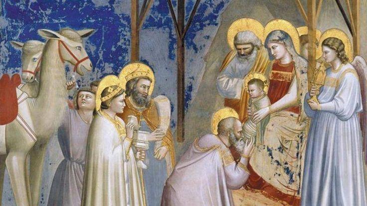 Gesù, e la sua nascita prima… di Cristo