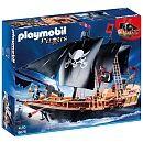 """Playmobil - Pirate Raiders' Ship (6678) - Playmobil - Toys""""R""""Us"""