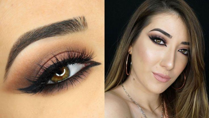 17 Best ideas about Arabic Makeup Tutorial on Pinterest ...