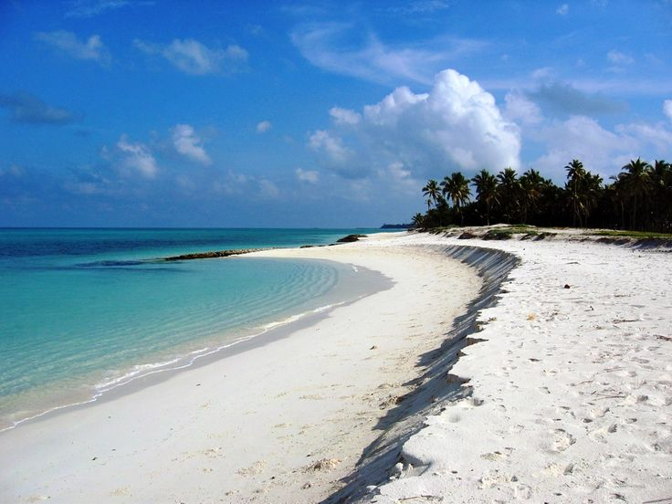 Lakshadweep - Virtual Crime free Islands   India - The Land Of Hearts