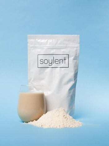Silicon Valley's Obsession With Protein Powder: Healthy or Scary?