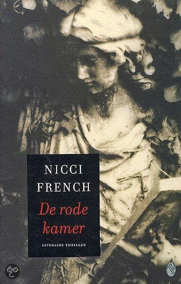 Gietjes Corner: De rode kamer van Nicci French