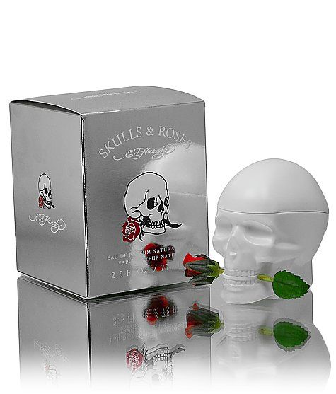 10 Best Images About Skull Perfume Bottles On Pinterest: Christmas Presents, Cool Things And Decorating Ideas