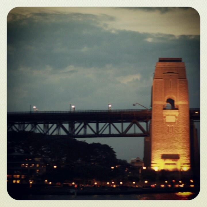 Striped ambivalence   #Sydney November 2012   rosallyn tanoyo