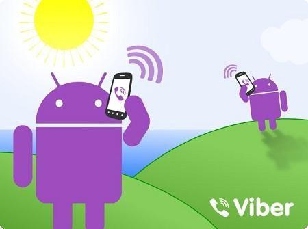 Viber atinge os 100 milhões de utilizadores