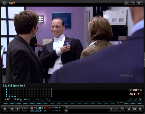 free media player for computer