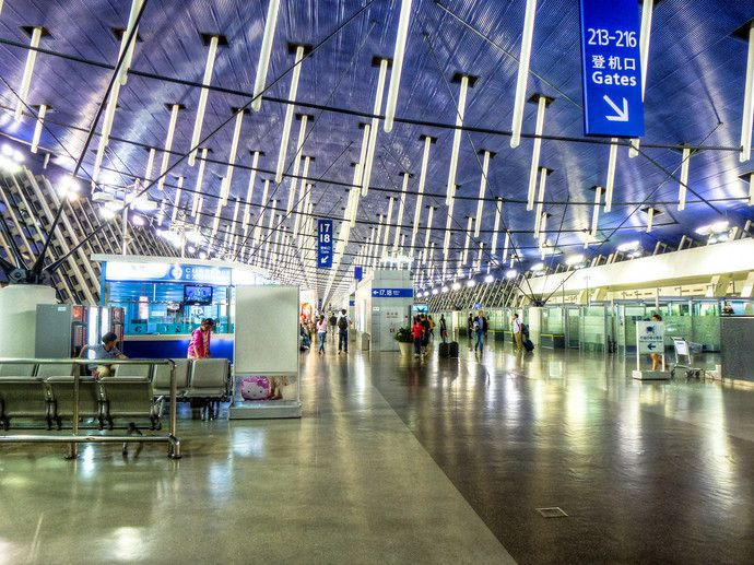 How To Get Wireless Passwords At Airports When They Don't Have Free Wifi