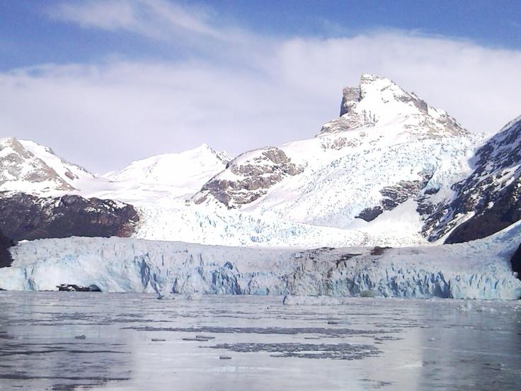 All glaceries tour, Argentina, El Calafate
