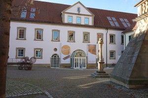 """Beitrag zur #IMT13-Blogparade: Museum im Deutschhof, """"'Alter Hase' in Neupräsentation des Museums im Deutschhof"""", Heilbronn"""