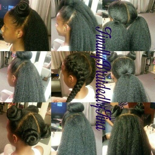 Crochet Hair Styles Vixen : ... about Vixen Weave on Pinterest Wash n go, Sew ins and Vixen sew in