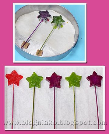 Fairy candy wands: Themed Birthday Party, Themed Birthday Parties, Party'S, Preparation, Food Tables, Ni Ako, Tinkerbell Themed, Ykaie Tinkerbell, Blog Ni