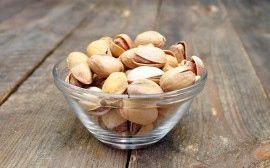 Orzeszki pistacjowe nie tylko znakomicie smakują, ale zawierają również mnóstwo składników odżywczych, które wykazują właściwości przeciwnowotworowe oraz pozytywnie...