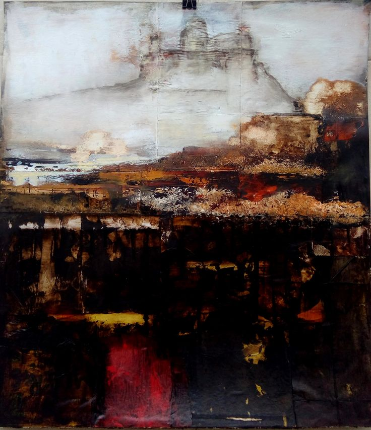 San Felipe is a creation by Iryna Gragera. Category Construction, Edifice, Castle, Modernism, Frustration, Fetishism, Painting, Mixed media. 156 points, 33 appreciations,…
