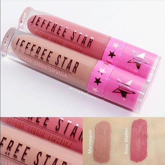 FOR SALE Jeffree Star Makeup - Mannequin - Jeffree Star Cosmetics