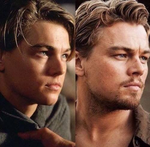 Léonardo Di Caprio <3 <3 love <3 <3 ******