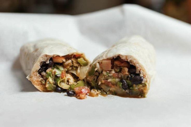 SF's Best Burritos By Neighborhood - The Bold Italic - San Francisco