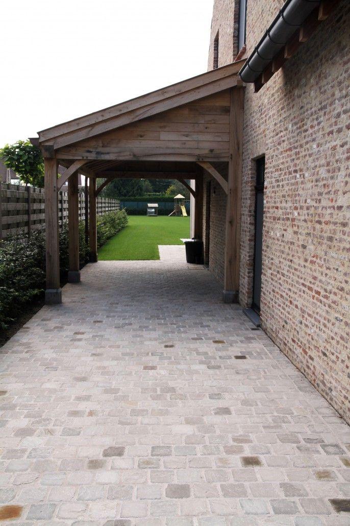 Realization De Jonghe - Eeklo | Garden in Maldegem - Belgium