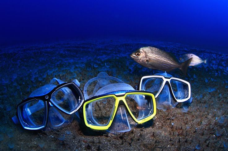 Scuba Mask Reviews: Find out what is the best scuba diving mask for your needs with these easy to read dive mask analysis. Find the model you need.