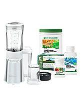 3981 - Nutrilite® Foundational Four Supplementswww.Amway.com/ williamkamstra ibo#6963376
