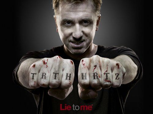 : Film, Truth Hurts, Favorite Tv, Movies, Poster, Tv Series, Tim Roth, Photo, Lie To Me