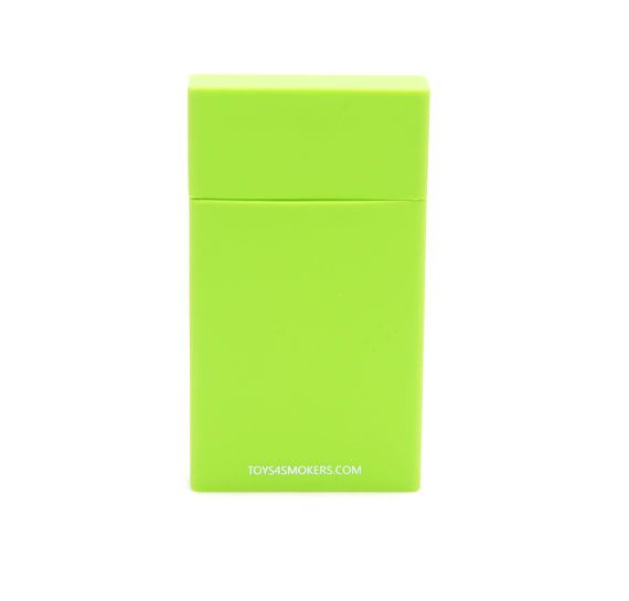 Cigarette Case Prime Lime Slim by toys4smokers on Etsy, zł19.99 #etsy #design #primelime #toys4smokers #smoking #cigarette