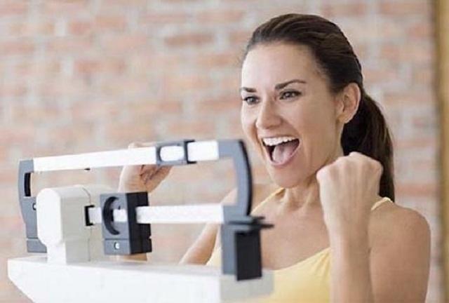 que hago para bajar de peso en 2 meses