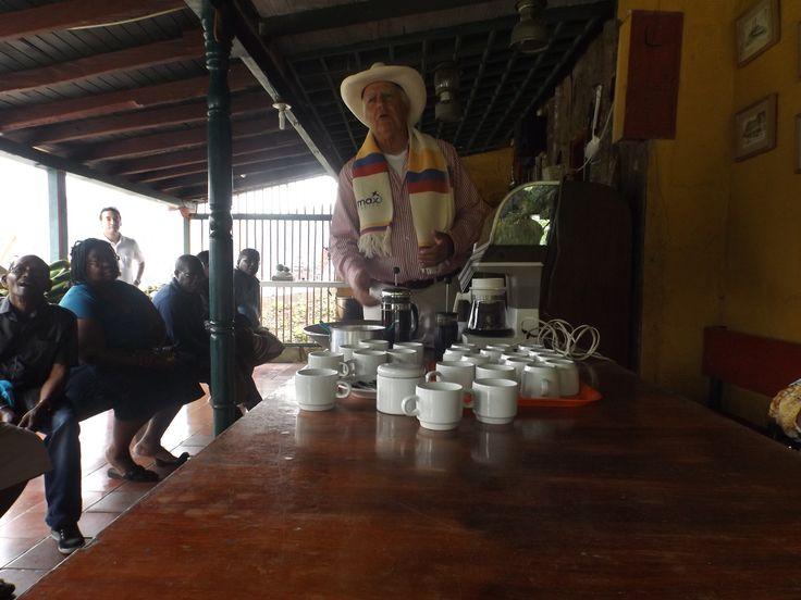 Coffee Tour - Medellín - Antioquia