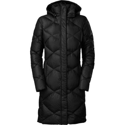 The North Face Miss Metro Down Parka - Women\\\'s