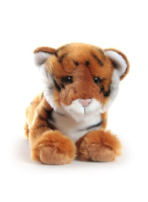 Large Tiger Stuffed Animal