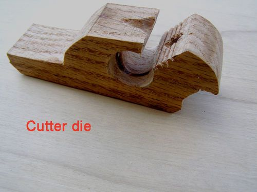 Shop Tips & Tricks #12: Making Long, Round Things in Wood - with the Norwegian Dowel Cutter - by GnarlyErik @ LumberJocks.com ~ woodworking community