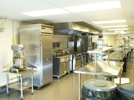 Professional Kitchen Catering Equipment