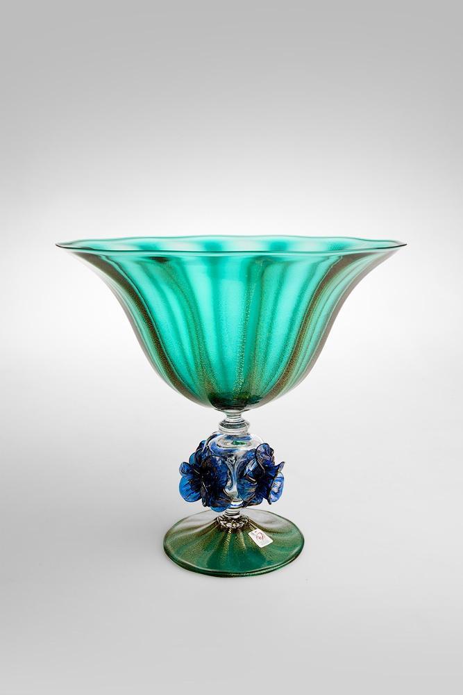 Фото хрусталя и венецианское стекло
